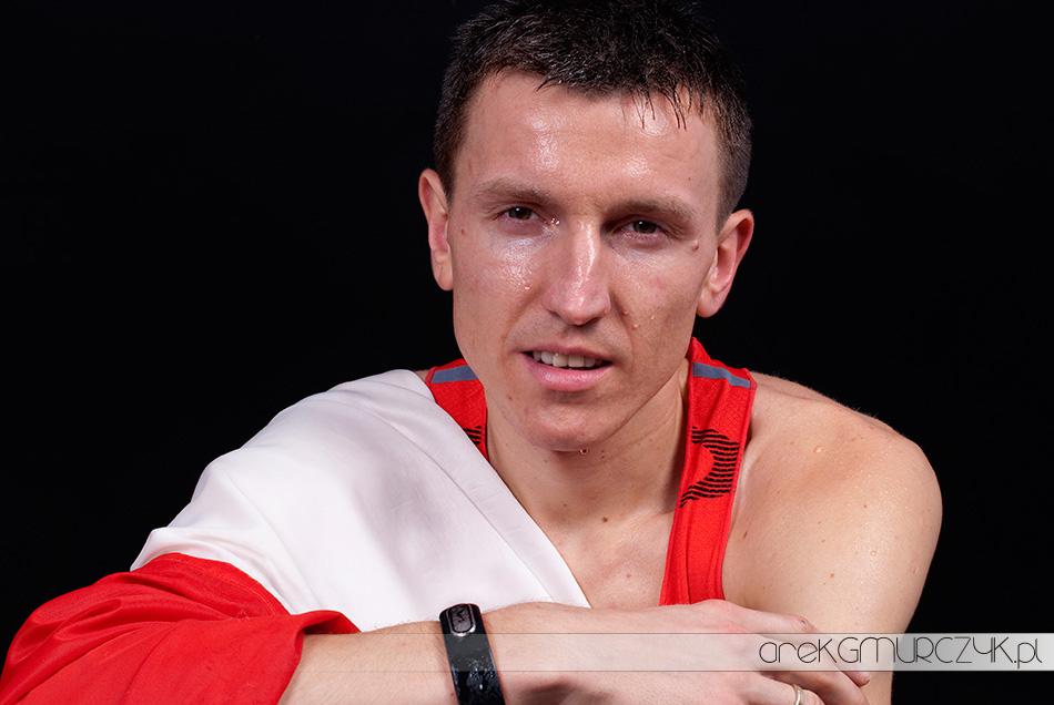 V-ce Mistrz Polski w Maratonie